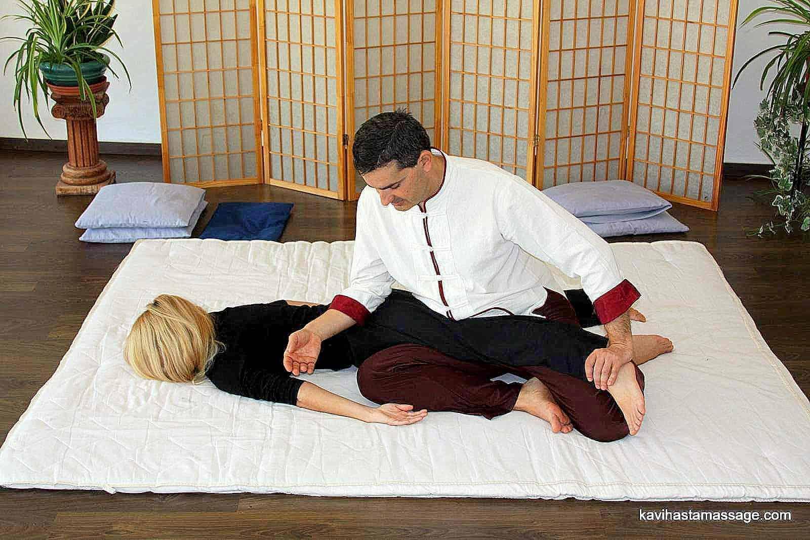Massage bad windsheim